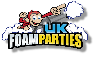 UK Foam Parties